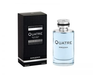 QUATRE HOMME – EDT VP 100 ML