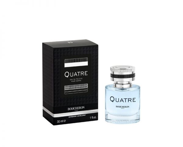 QUATRE HOMME – EDT VP 30 ML