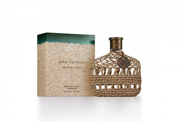 John Varvatos Acqua 125ml