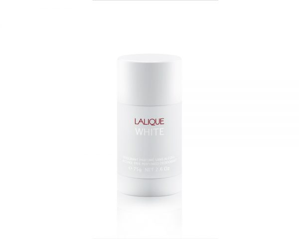 Lalique WHITE DEO STICK 75 gr