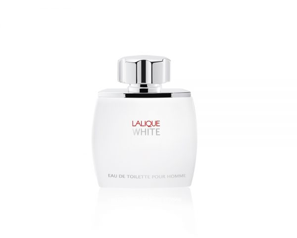 Lalique WHITE EDT VP 75 ml