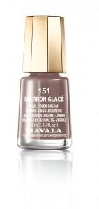 VAO 151 - MARRON GLACE