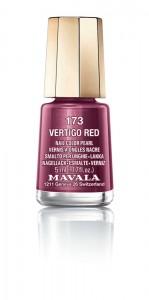 VAO 173 - VERTIGO RED