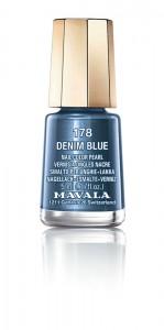 VAO 178 - DENIM BLUE