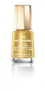 VAO 212 - GOLD DIAMOND