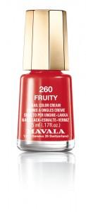 VAO 260 - FRUITY