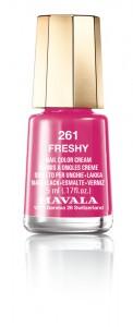 VAO 261 - FRESHY