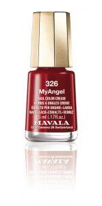 VAO 326 - MY ANGEL