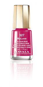 VAO 327 - MY LOVE