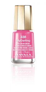 VAO 338 - MY DARLING