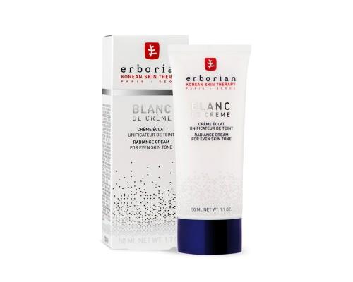 BLANC DE CREME TB 50 ML
