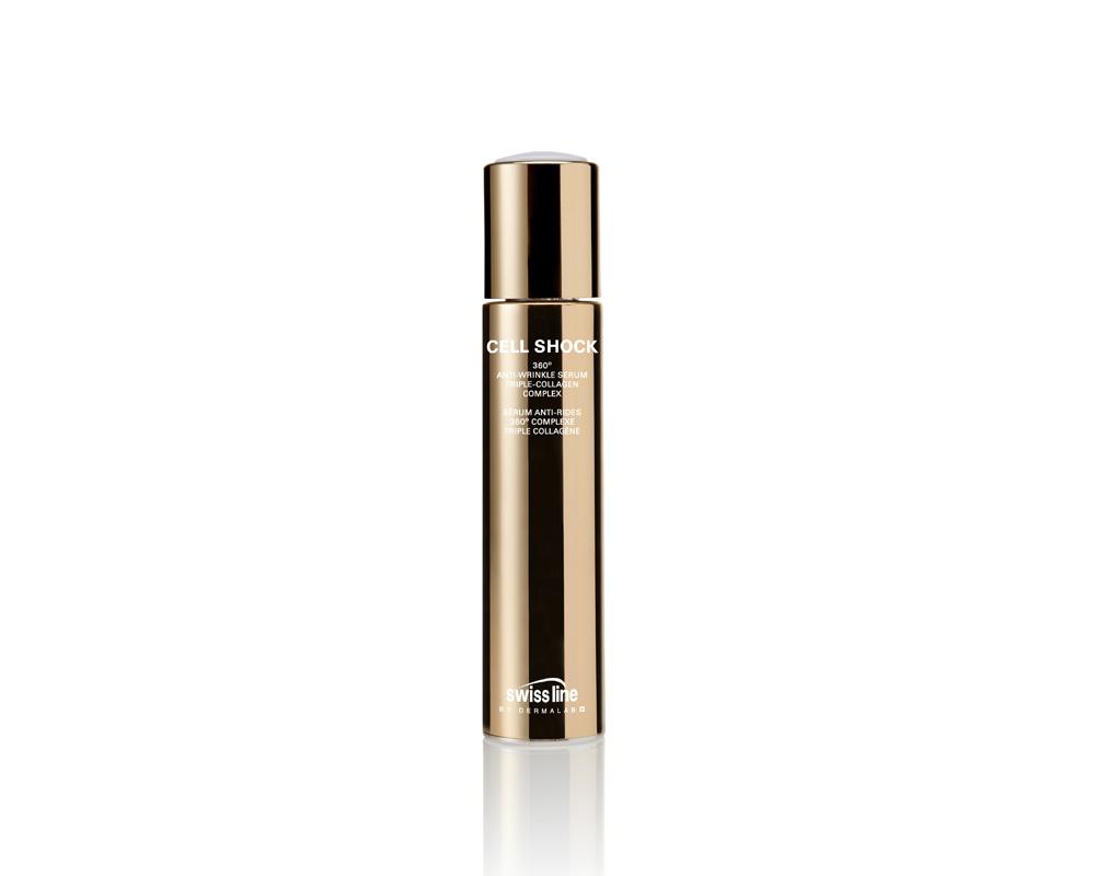360º Anti-Wrinkle Serum Triple Collagen Complex 30 ml