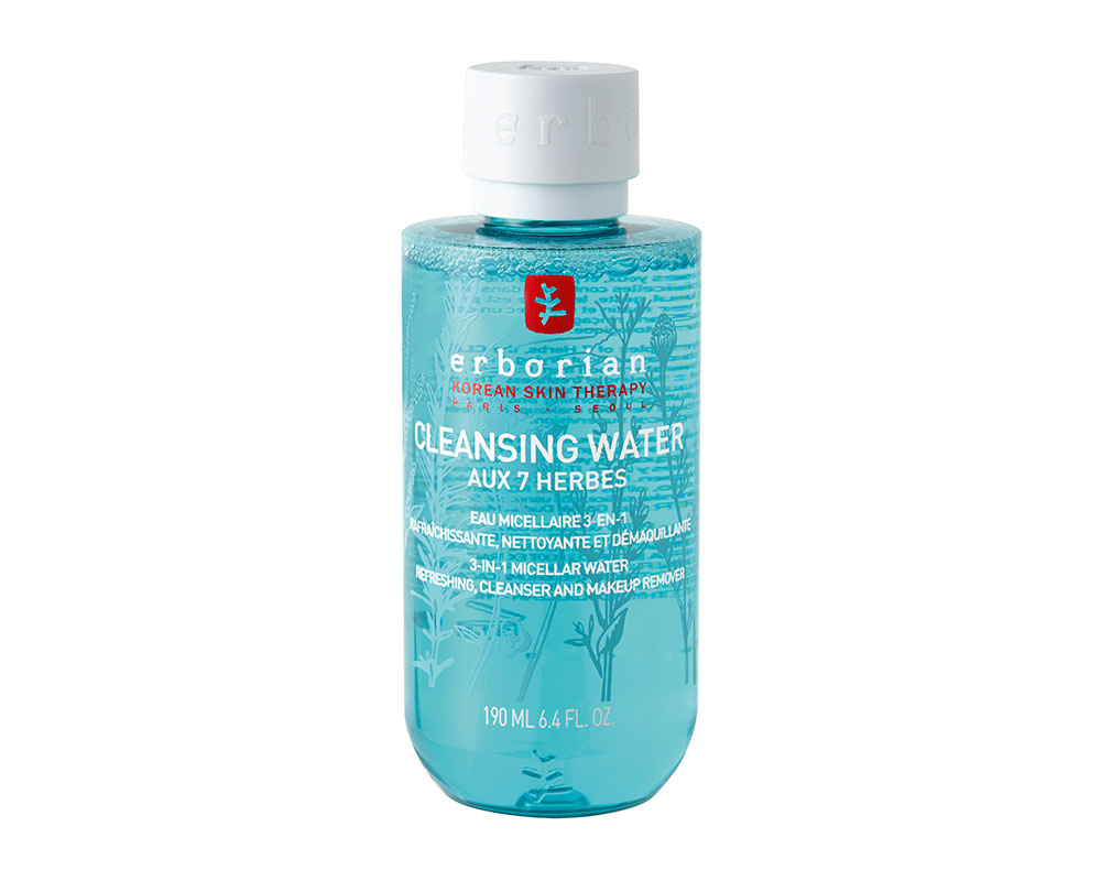 Cleansing Water 190 ml