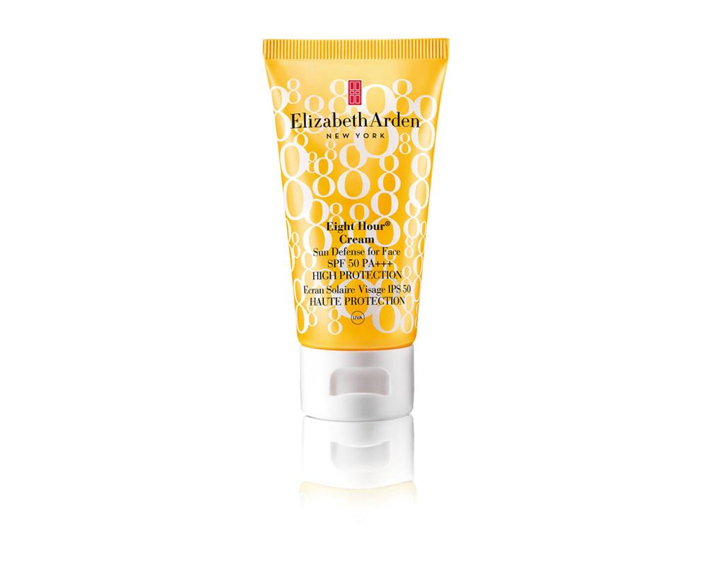 Eight Hour Cream Sun Defense for Face