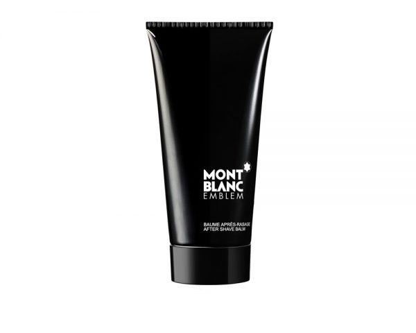MONTBLANC EMBLEM - After Shave