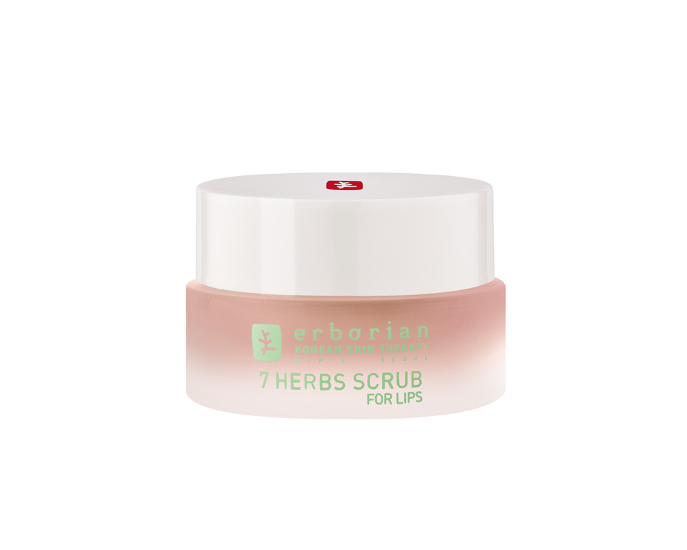 SCRUB FOR LIPS 7ML