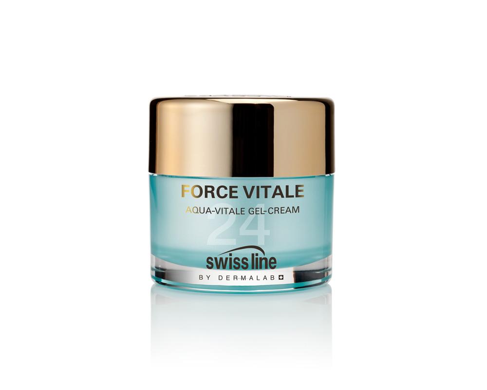 Fv Aqua-Vitale Gel Cream 50 ml