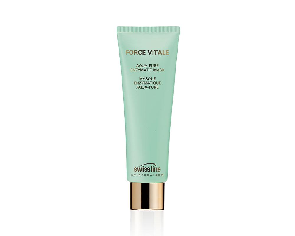 Fv Aqua-Pure Enzymatic Mask 75 ml