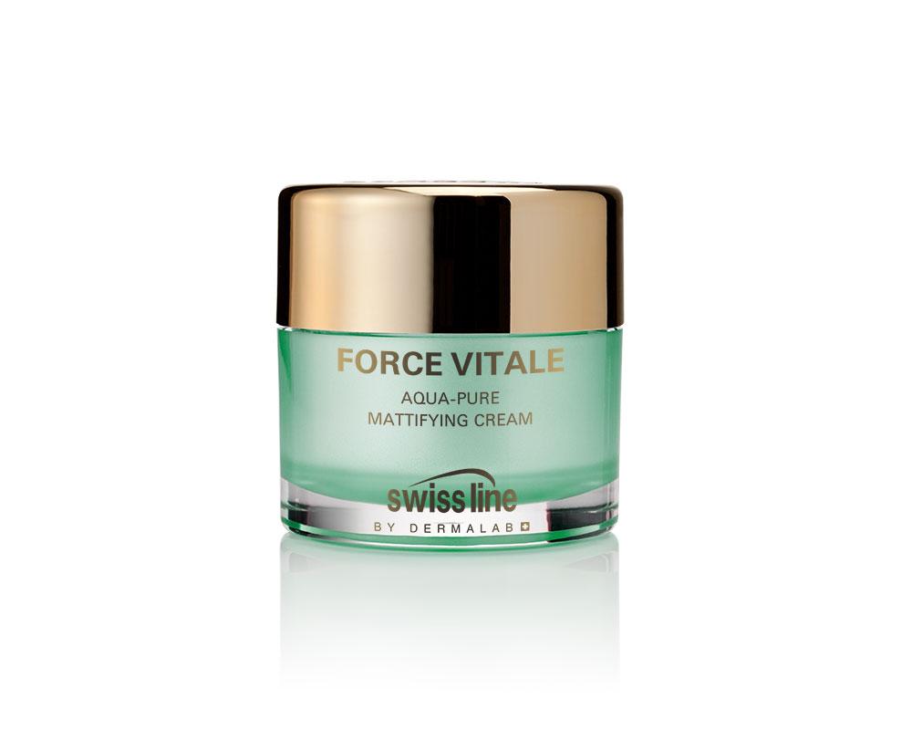 Fv Aqua-Pure Mattifying Cream 50ml