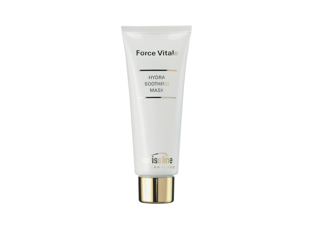 Force Vitale Hydra Soothing Mask 75 ml