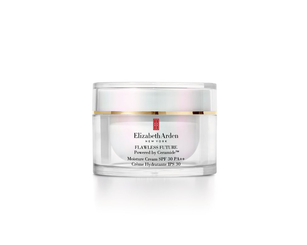 Flawless Future Powered by Ceramide Moisture Cream