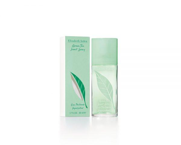 GREEN TEA EAU PARFUMEE 50 ML
