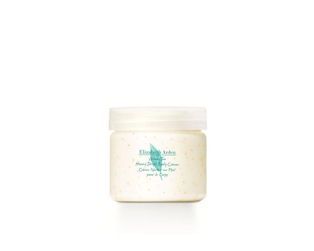 GREEN TEA HONEY DROPS Body Cream 250 ML