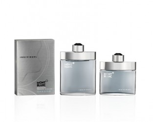 INDIVIDUEL HOMME EDT VP 75/50 ml