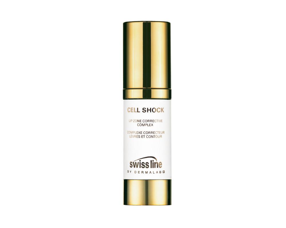 Lip Zone Corrective Complex 15 ml