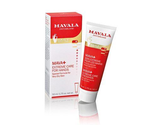 MAVA+ SOIN EXTREME POUR LES MAINS