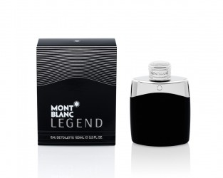 MONTBLANC LEGEND Packshot 100ml