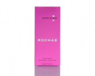 Rochas Man EDT 50ml