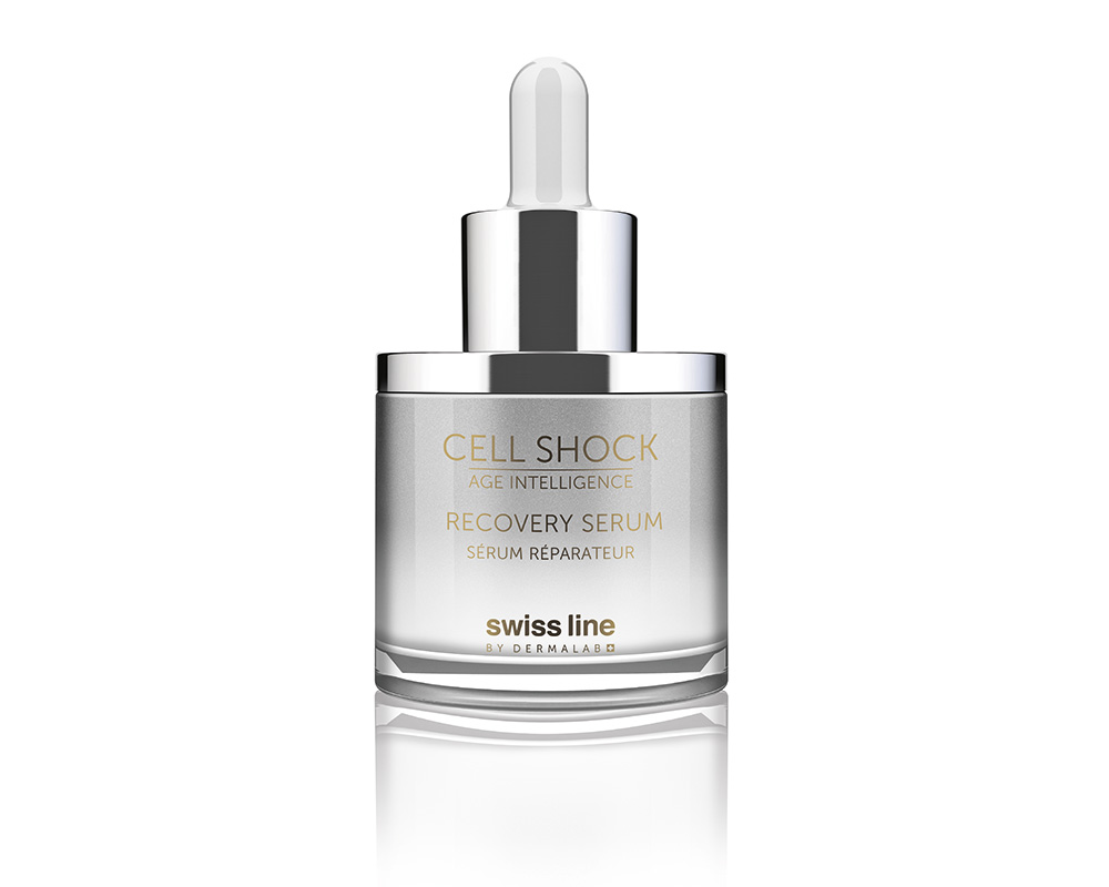 CELL SHOCK AGE INTELLIGENCE RECOVERY SERUM 30 ML