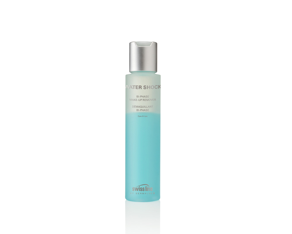 Bi-Phase Gentle Make-Up Remover 100 ml