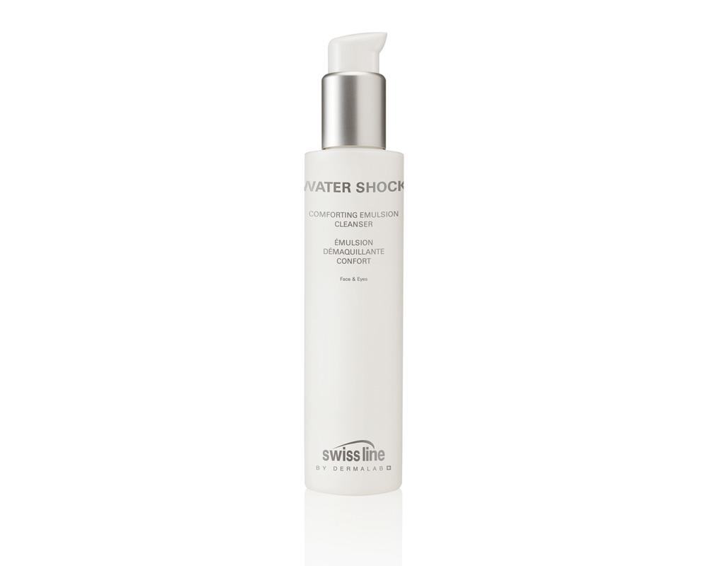 Comforting Emulsion Cleanser Face & Eye 160 ml