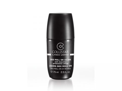 UOMO - 24 HOUR DEO ROLL ON, 75 ml