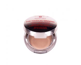 0.09 TOUCH AU GINSENG NUDE SPF20