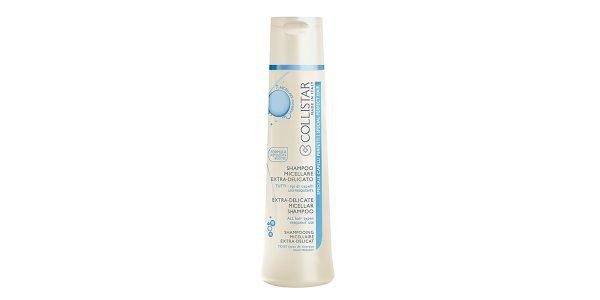 Extra-Delicate Micellar Shampoo 250 ml