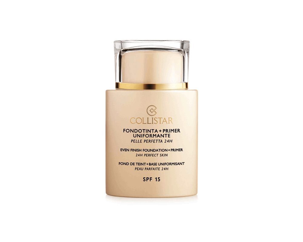 EVEN FOUNDATION + PRIMER 24h 35ml