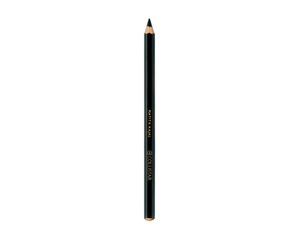 KAJAL PENCIL Black