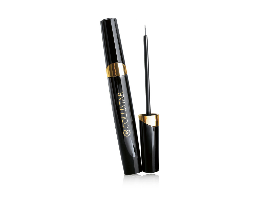 PROFESSIONAL EYE-LINER, Black