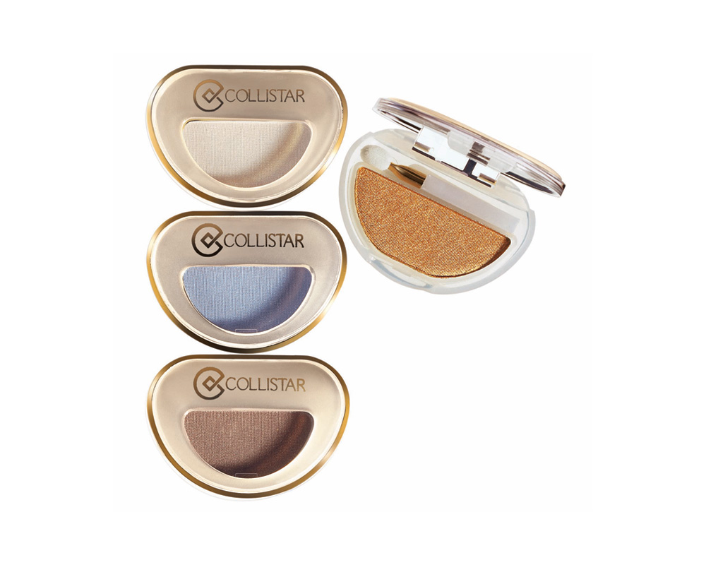 SILK-EFFECT EYE SHADOW MONO