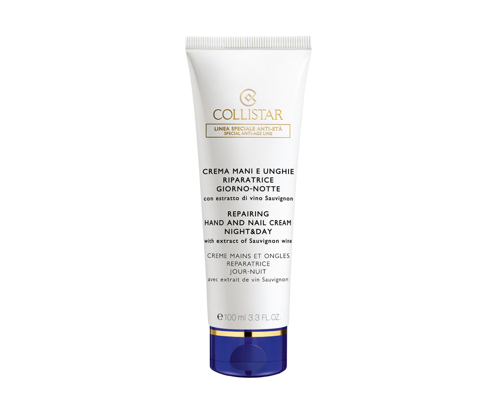 A-A - REPAIRING HAND & NAIL DAY-NIGHT CREAM, 100 ml