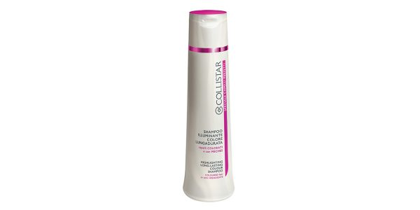 Highlighting Long-Lasting Colour Shampoo 250 ml