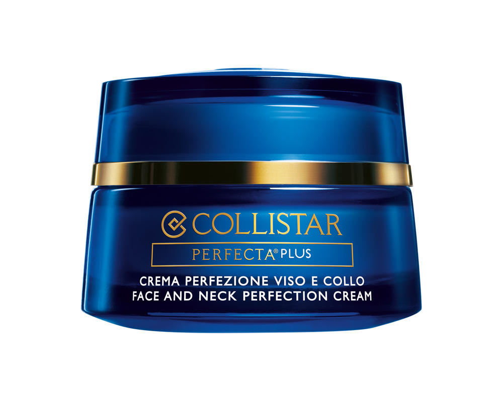 PERFECTA PLUS - FACE & NECK PERFECTION CREAM, 50 ml