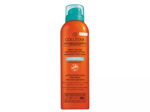 ACTIVE PROTECTION SUN SPRAY, SPF 50+ 150ML