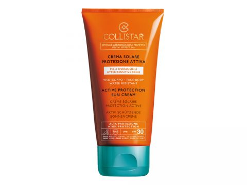 ACTIVE PROTECTION SUN CREAM SPF 30, 150 ml