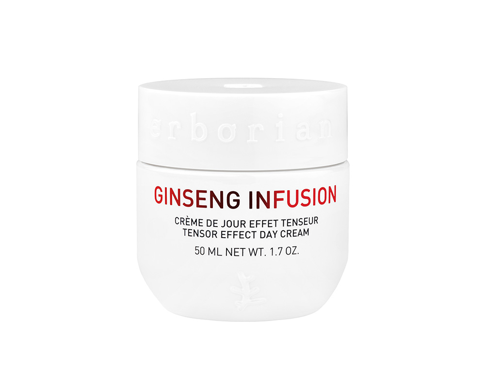 Ginseng Infusion Day 50 ml