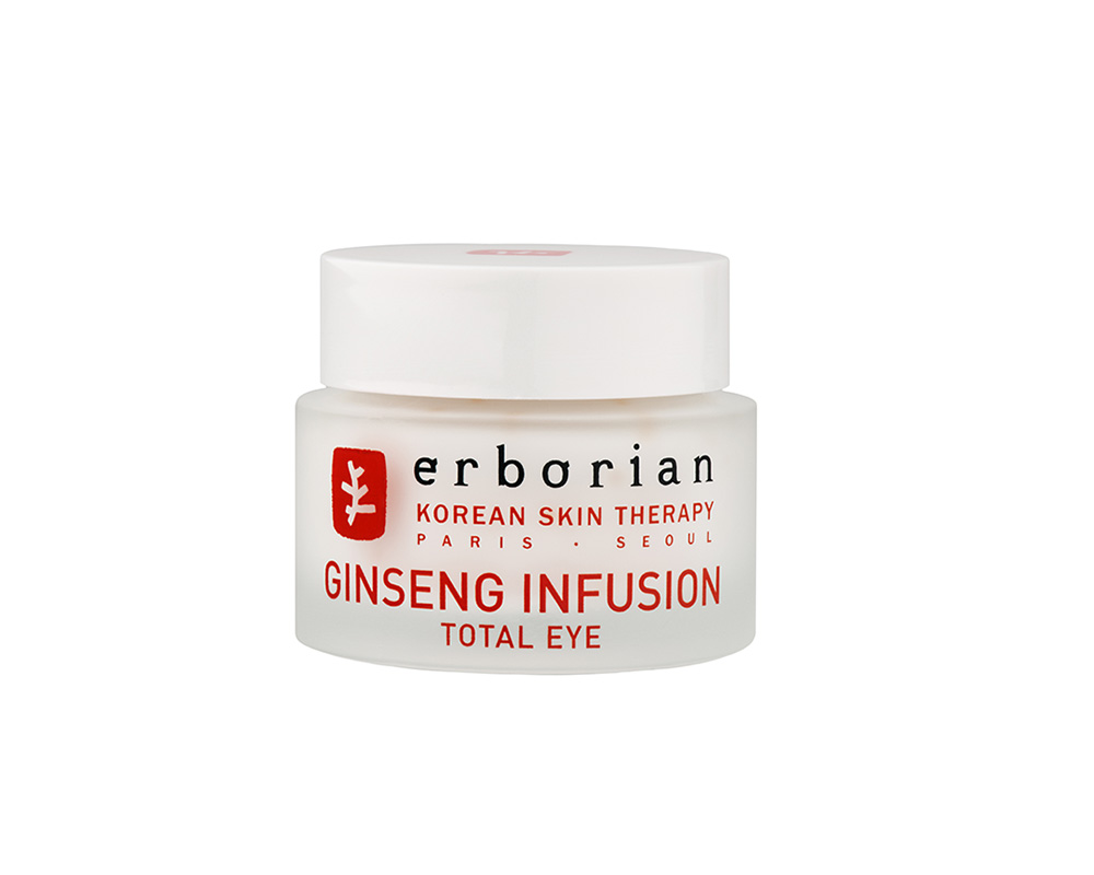 Ginseng Infusion Total Eye 15 ml