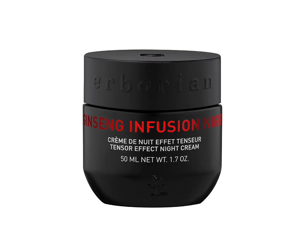 Ginseng Infusion Night 50 ml